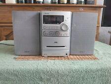 Sony Micro Hi-Fi Component System CMT-NEZ7 Dab Radio, CD and Cassette Player