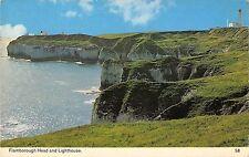 B103545 flamborough head and lighthouse    uk