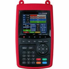 SatKing SK2500B Terrestrial TV Signal Meter