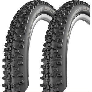 """Pair/ Single SCHWALBE SMART SAM Puncture Protection Mountain Bike Tyre 28""""/29"""""""