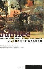 Jubilee by Margaret Walker. Mariner Books (1999 Paperback) Like New