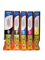 5x Druckerpatrone kompatibel zu Canon PGI-570XL CLI-571XL MG7750 MG7751 MG7753