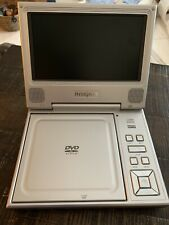 Insignia 7in Portable DVD Player NS-7PDVD