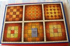 Games Workshop Advanced Heroquest Hero Quest Rooms x6 BNOS New on Frames Room GW