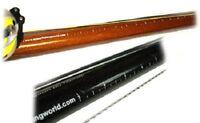 Fishruler Decal/Sticker for Speargun Kayak Paddle Fishing Rod