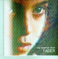 (CY884) The Temper Trap, Fader - 2009 DJ CD