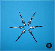 2 SET STEEL punte per freccette 2 BA (SETOLA)