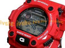 CASIO G-Shock G-Rescue G7900A-4 G-7900A-4 Red Original Package #