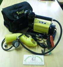 T-Max 4x4 / Voiture / van 12 volts portatif compresseur / pneumatique INFLATER BA 2641