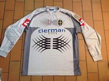 Maglia Calcio Hellas Verona Shirt LOTTO Portiere Goalkeeper Vintage Serie A