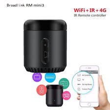 Broadlink RM Mini 3 Universal WiFi/IR Remote Wireless Smart Home Controller Hot