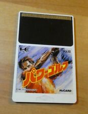 GAME/JEU NEC PC-ENGINE HU-CARD RARE JAPANESE VOL.18 HE SYSTEM HUDSON SOFT JAPAN