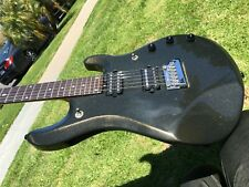 Music Man USA John Petrucci JP6 6 String Green Olive Gold Piezo Fully Loaded