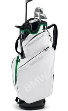 BMW Genuine Golfsport Ultra-Lightweight Waterproof OGIO Cart BagCarrier JuneDeal