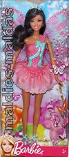Barbie teresa comme schmetterlingsfee fée poupée x9450 Nouveau/OVP