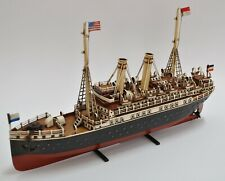 Antique Reproduction and vintage Toy Boats and Nautical Toys for sale Gift Deal