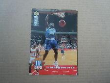 Card collector's choice basketball - 1994-tip offs-nº 181-timberwolves-rider