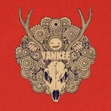 New Yonezu Kenshi YANKEE CD Japan UMCK-1478 4988005815620