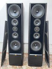 Heco Fortissimo 950 Hifi stereo Speaker Lautsprecher Rar High Definition End