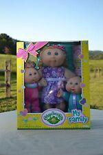 Cabbage Patch Kids Family Portrait Boxed Set - Blonde