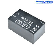 HLK-PM01 Step Down Power Supply Module 220V to 5V AC-DC Household Switch