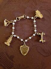 Bracelet childs Souvenir Vintage San Francisco Charm