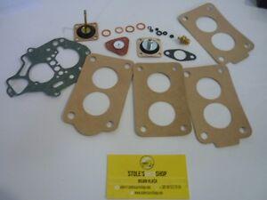 Solex 34/34 Z1 carburettor service kit Peugeot 106 305 309 405 505 605 Citroen