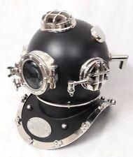 Antique Divers Diving Helmet Scuba Style US Navy Mark V Full size Gift
