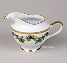 ROYAL GALLERY 1993 THE HOLLY AND THE IVY DINNERWARE MINT MULTIPLES YOU PICK!
