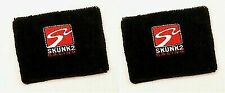 2 x Skunk2 Reservoir Cover Socks UK JDM Civic EP3 EK9 B18 Integra DC5 DC2 VTI EG