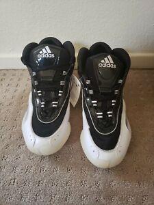 Adidas.New Crazy  BYW  Icon 98 Size 10.5