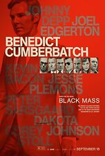 BLACK MASS MANIFESTO JOHNNY DEPP JOHNSON BENEDICT CUMBERBATCH WHITEY BULGER