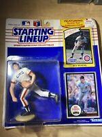 Rick Reuschel - Starting Lineup San Francisco Giants MLB Kenner Figurine 1990
