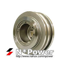 POWERBOND 10% UNDERDRIVE HARMONIC BALANCER for FORD FALCON FG XR8 Ute 08-11 5.4L