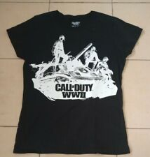 Call Of Duty WWII T Shirt Size L New Without Tags