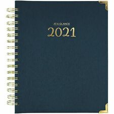 At a Glance 6099-805-58 Planner,w/m,med (aag609980558)
