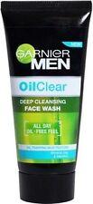 Garnier 50 g Oil Clear Deep Cleansing freshness Skin Face Wash Anti Greasy Sale