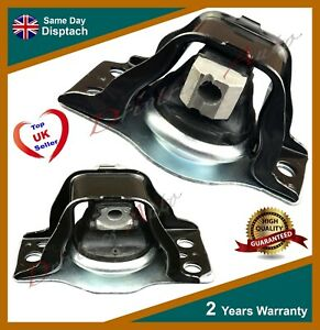 FOR Renault Grand Scenic Mk2 [2004-2009] Top (RIGHT) Gearbox Engine Mounting