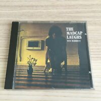 Syd Barrett - The Madcap Laughs - CD Album - made in W. Germany