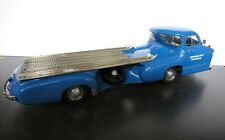 1955 Mercedes Benz Racing Car Transporter by CMC in 1:18 Scale CMC143 M-143