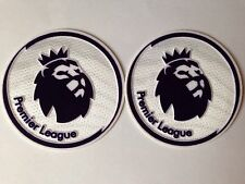New 16/17 & 17/18 Premier League Football Patches EPL Patch (Set Of 2) ⚽️