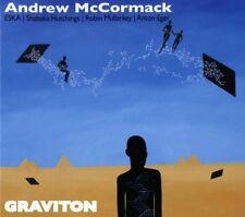 Andrew McCormack - Graviton
