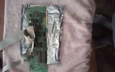 VINTAGE DTC 5280 CRA 16 bit MFM Controller Card  with cables