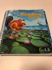 Reading Street, Grade 1, Unit 2, Florida Teacher's Edition, Common Core, 2013