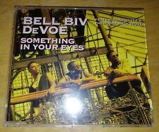 BELL BIV DEVOE -  SOMETHING IN YOUR EYES   -- RARE INDIE R&B EP  CD
