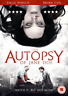 Autopsy Of Jane Doe DVD NEUF