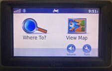 Garmin Zumo 660 Motorcycle GPS Bundle, Hard Wire Mount Kit, Case, lifetime maps
