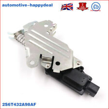 NEW FOR FORD FIESTA FUSION TRUNK TAILGATE BOOT LOCK RELEASE LOCKING LATCH CATC