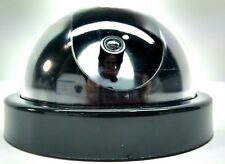 Wali Dummy Security Cctv Dome Camera with Flashing Red Led Light #285841