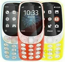 "Telefono cellulare REMAKE 3310 Dual SIM GSM DISPLAY 2.4"" Fotocamera 2MP SD CardS"